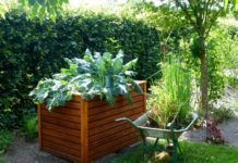 Raised Bed Gardening Ideas.