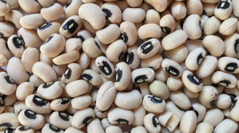 Blackeyed Peas.