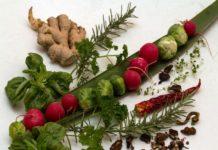 Spice Gardening Ideas.