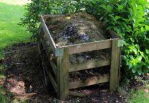 Organic Composting for Urban Gardening.